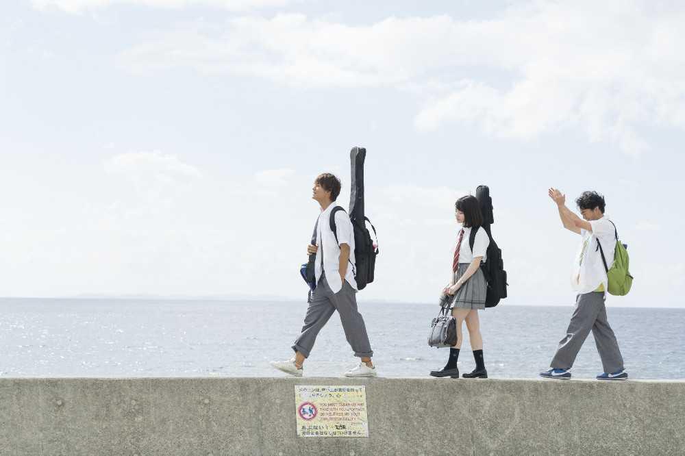4・23東京で報知映画賞・特選試写会「小さな恋のうた」を開催!