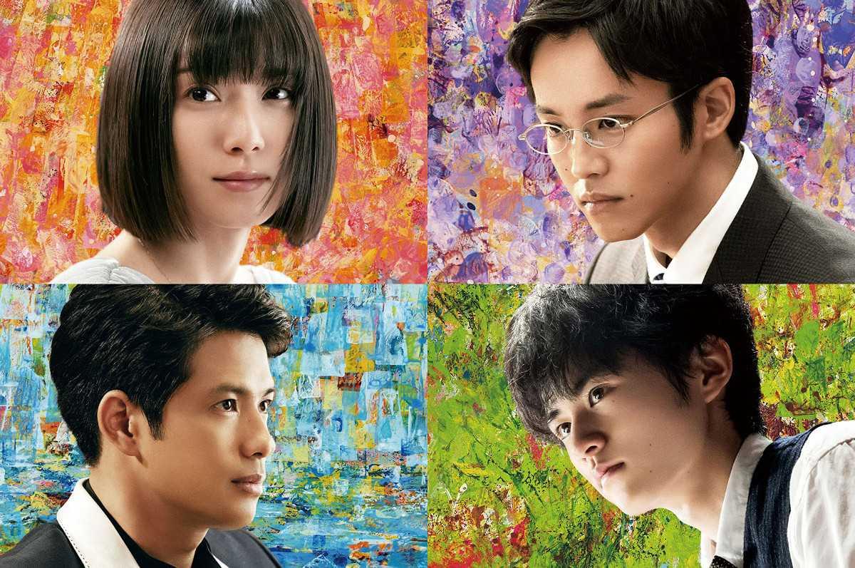 9・26東京で報知映画賞・特選試写会「蜜蜂と遠雷」を開催!