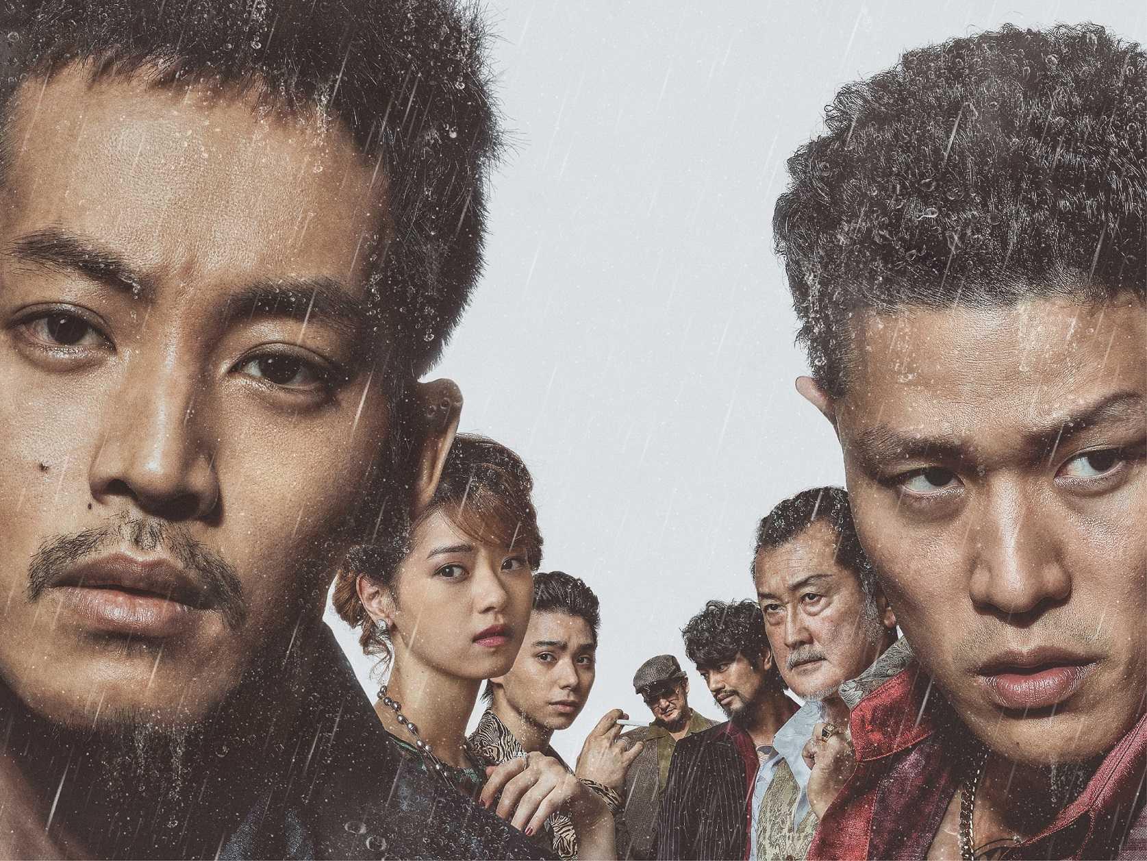 8・13東京で報知映画賞・特選試写会「孤狼の血 LEVEL2」を開催!