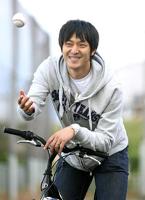 第10回受賞者(2008年) 楽天・岩隈久志