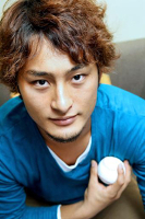 第12回受賞者(2010年) 日本ハム・ダルビッシュ有