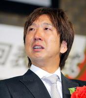 第14回受賞者(2012年) 阪神・藤川球児