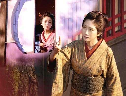 (C)2020映画「みをつくし料理帖」製作委員会